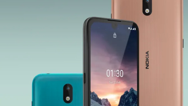 Nokia 1.3 With Android 10 Go Edition Launched