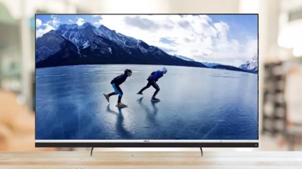 Nokia 43-inch Smart TV Likely On Cards: Debut On Flipkart Soon