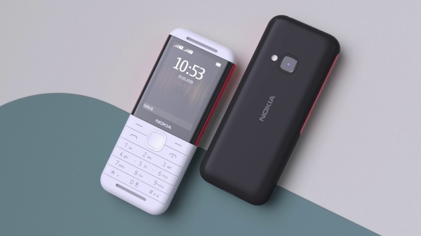 Nokia 5310 Feature Phone With Long-Lasting Battery Life Announced