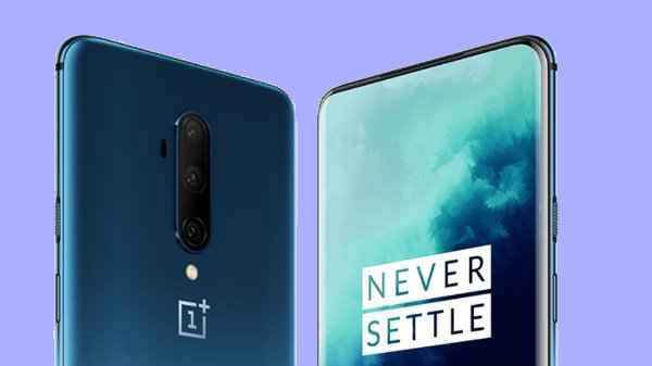 OnePlus 7T Pro Likely Discounted Ahead Of OnePlus 8 Series' Launch