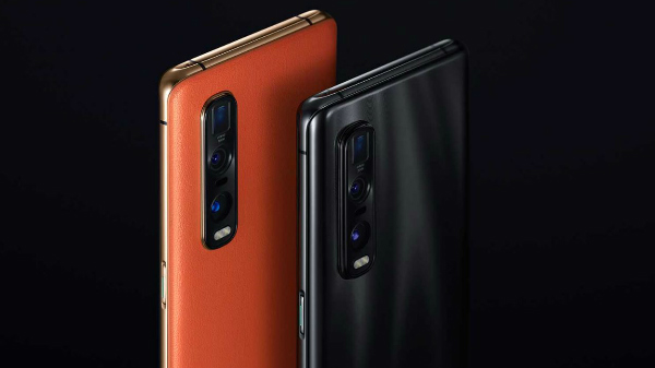 Oppo Find X2, Oppo Find X2 Pro Unveiled With QHD+ 120Hz OLED Display