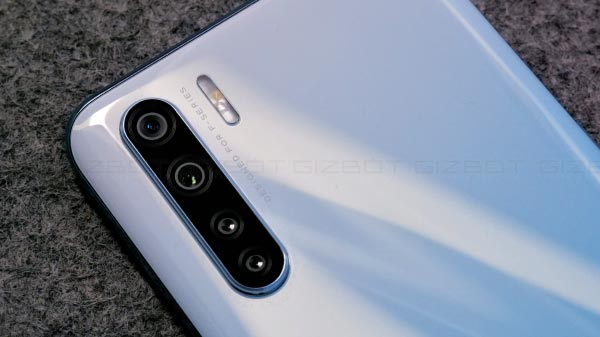Oppo CPH2005 With Snapdragon 765 SoC Shows Up On Bluetooth SIG