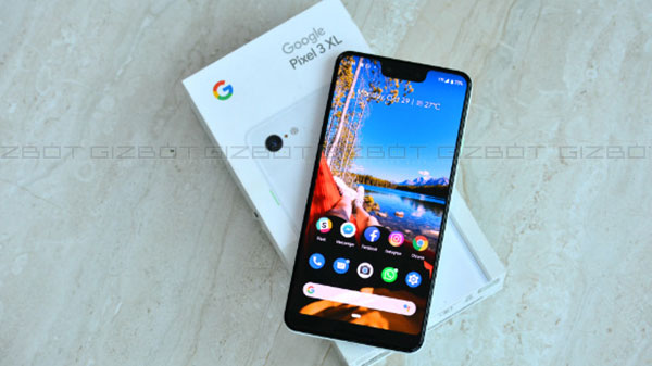 Google Halts Pixel 3 Series' Sales As Official Stores Run Out Of Stock