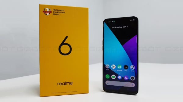 Realme 6 Series Early Access Sale Live: Everything You Need To Know