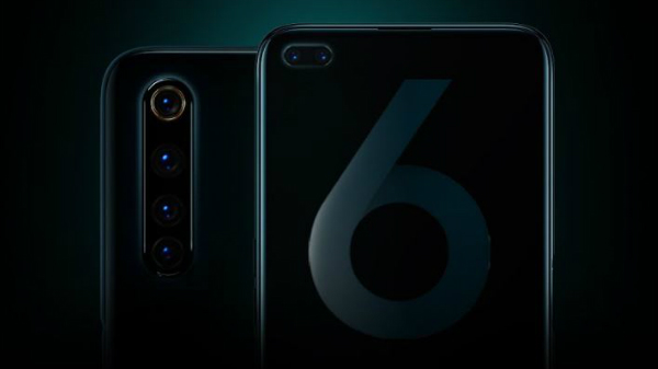 Realme 6i Set To launch Today; How To Watch Live Stream?
