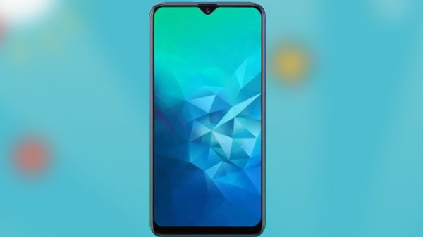 Realme 6i With MediaTek Helio G80 SoC Officially Announced
