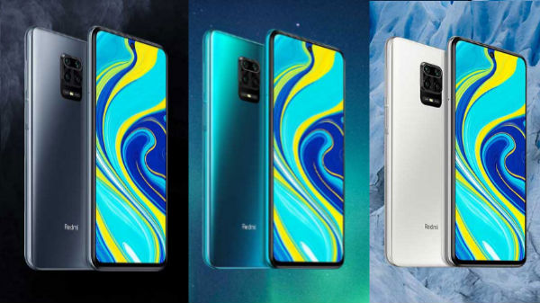Redmi Note 9 Pro Set To Go On Sale Today In India: Price And Offers