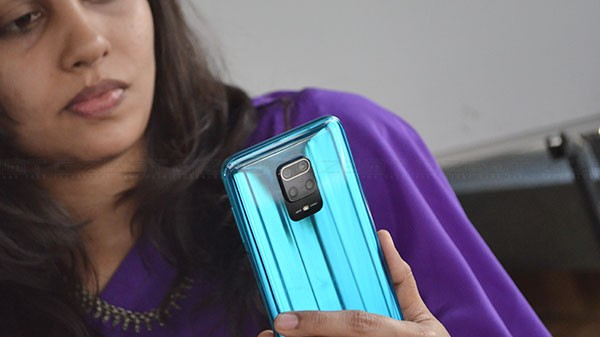 Redmi Note 9 Pro Review: Most Balanced Mid-Range Smartphone