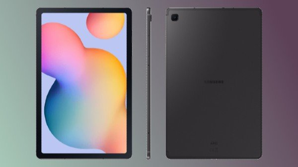 Samsung Galaxy Tab S6 Lite Amazon Listing Reveals Key Specs, Price And More