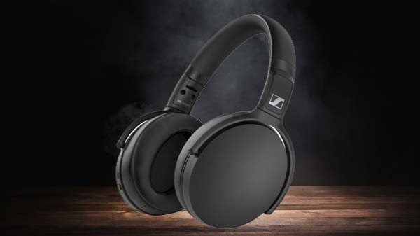 Sennheiser HD 450BT, HD 350BT With 30-Hour Battery Life Launched