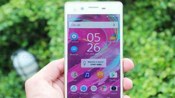 Sony S20A Entry-Segment Smartphone Gets Certified Via TENNA