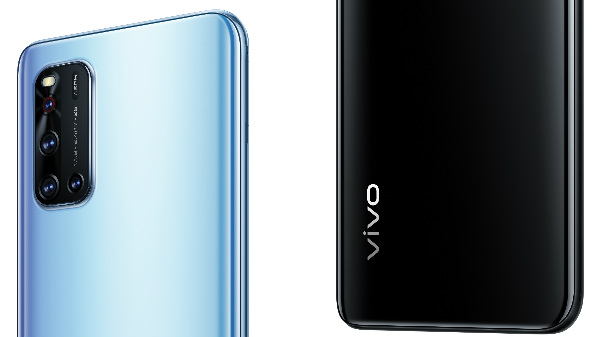 vivo V19: Benchmark Selfie Camera Performance In Every Light Scenario