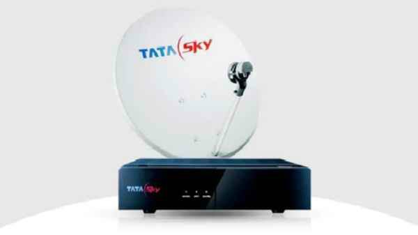 Tata Sky HD, SD Set-Top Box Get Rs. 100 Price Hike