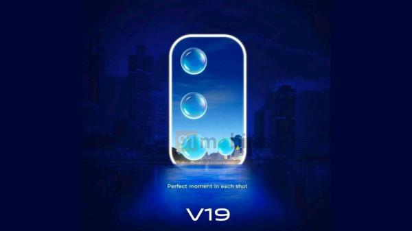 Vivo V19 Promo Teaser Confirms Quad Rear Cameras And More
