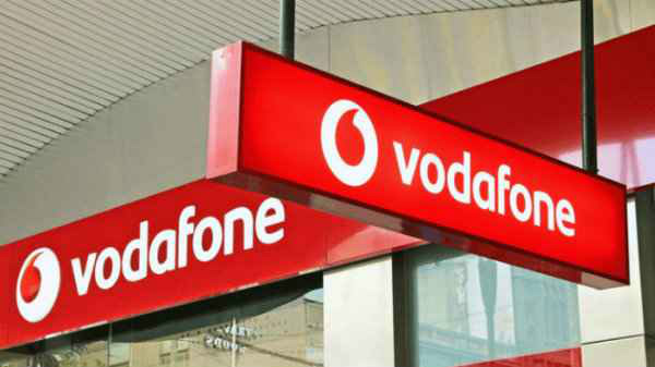 Vodafone Offering Recharge Facility Via Missed Call And SMS In Haryana