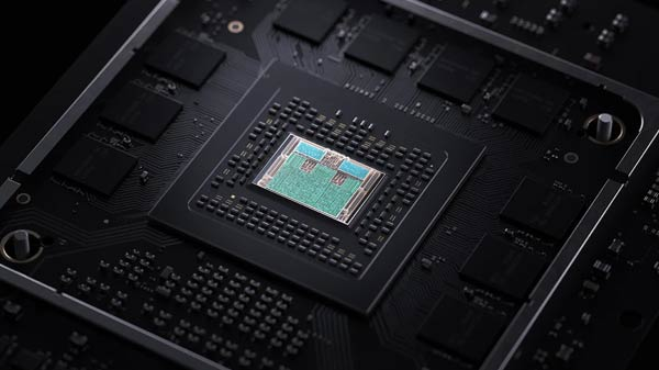 Xbox Series X Specifications Revealed Officially By Microsoft