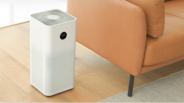 Xiaomi Mi Air Purifier 3H With True HEPA Filter Launched