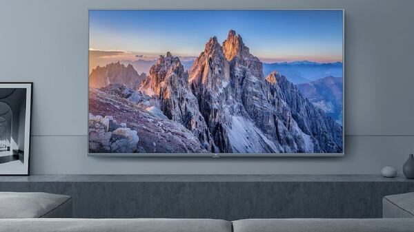 Xiaomi Mi TV 4s 65-Inch With 4K Resolution Launched