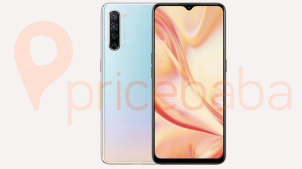 Oppo Find X2 Lite With Four Cameras Likely Under Development