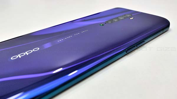 Oppo Reno Ace 2 Full Specifications Leaked On TENNA