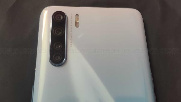 New Oppo Smartphone Bags 3C Certification; Could Debut Under Oppo A Or K Series