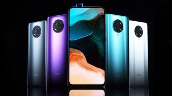 Poco F2 Could Be Rebranded Redmi K30 Pro, Reveals MIUI 11 Code