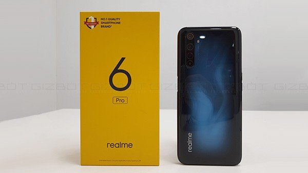 Realme 6 Pro To Arrive In Lightning Purple Color In India Soon: Report