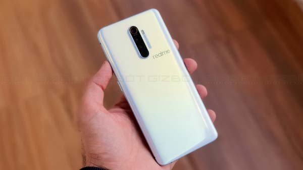 Realme X2 Pro Gets Software Update