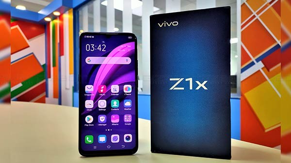 Vivo Z1x Price Axed By Rs. 4,000 In India: HowTo Avail?