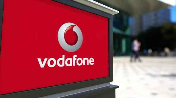 Vodafone Launches Three Plans Specially For Caller Tunes