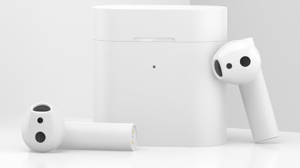 Xiaomi Mi True Wireless Earphones 2 Announced With Noise Cancellation