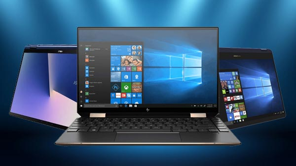 Best 2-in-1 Convertible Laptops Available In India