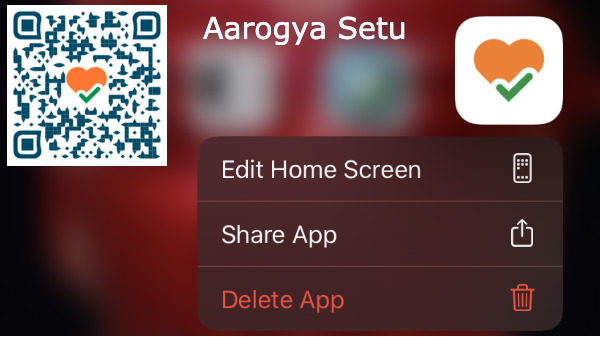 Aarogya Setu App: How To Use and Find Out Coronavirus Symptoms