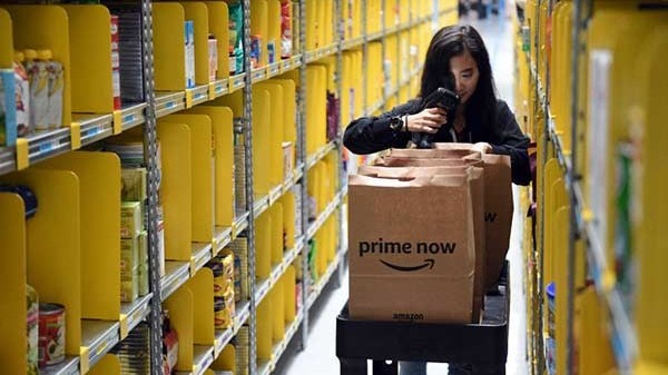 Amazon India Likely To Shut Prime Now App In India