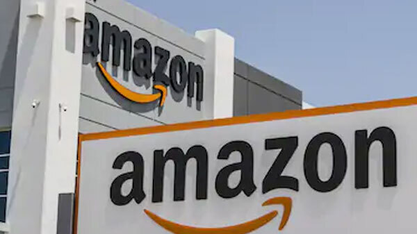 Amazon Partners With Indian Railways To Place Orders During COVID-19