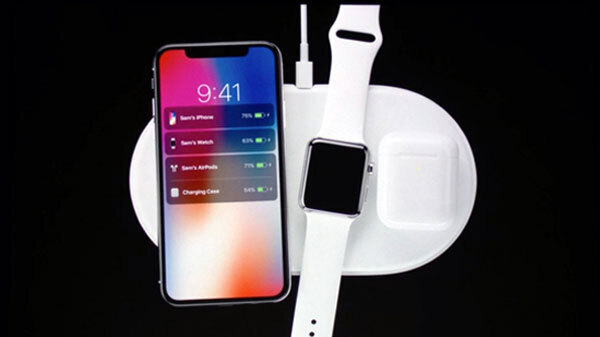 Apple Discloses New DetailsOf AirPower Wireless Charging Pad