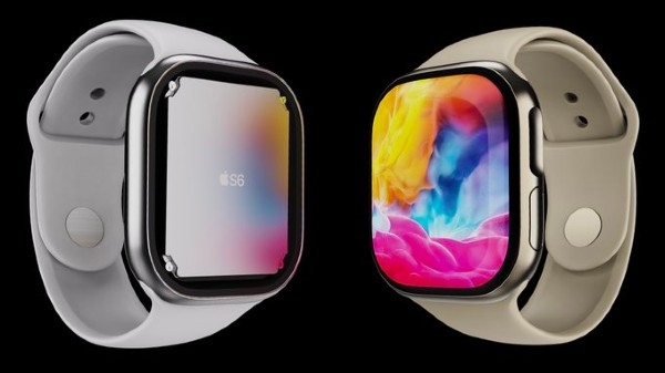 Apple Watch Series 6 To Have Mental Health Tracker