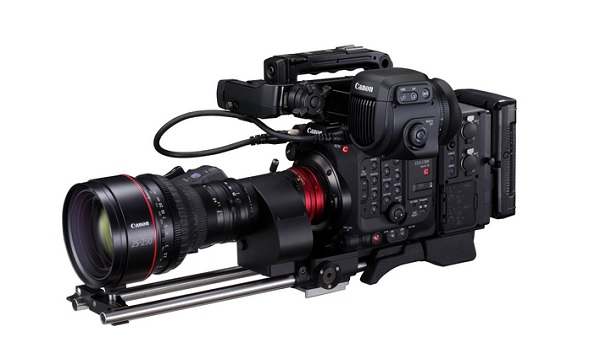 Canon Cinema EOS C300 Mark III Camera: Specifications And Features
