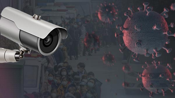 Is Coronavirus Surveillance A Major Threat To Your Personal Privacy?