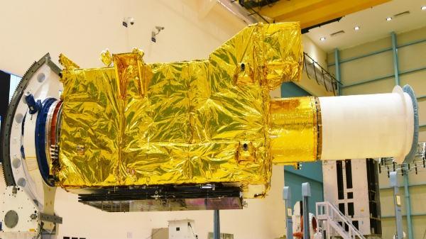 Coronavirus Lockdown: ISRO GISAT-1 Launch Postponed