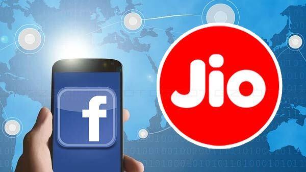 Facebook Buys 9.99% Stake In Jio