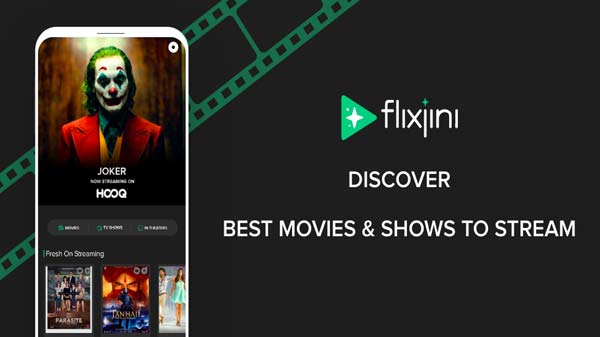 Flixjini Online Video Content Aggregator Launched In India
