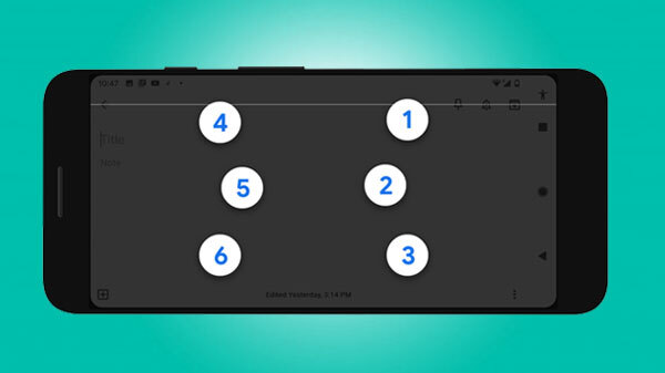 Google TalkBack Braille Keyboard For Android Launched