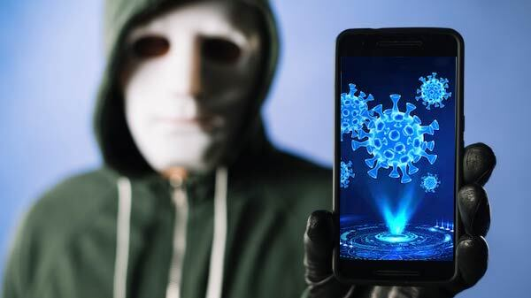 Hackers Pushing Coronavirus Apps To Takeover Android Devices