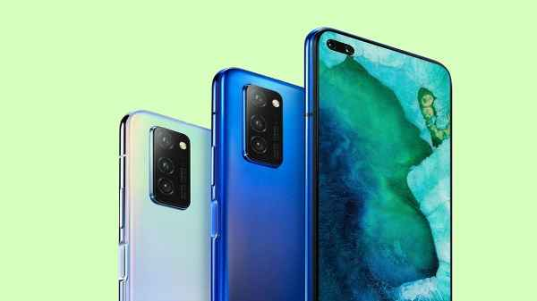 Honor 30 Pro Could Be The First Smartphone To FeatSony IMX 786 Sensor?