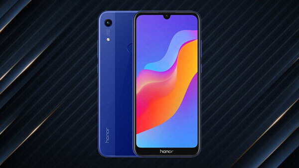 Honor 8A 2020 With New Features Available Online In UK