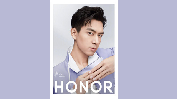 Honor 30 Series Slated For April 15 Launch
