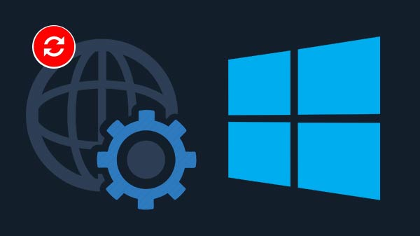 How To Reset Network Settings On Windows 10