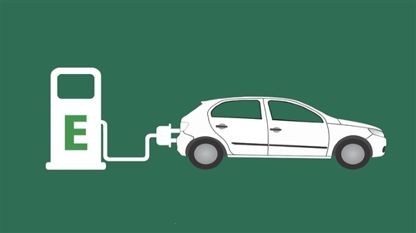 Huawei HiCharger DC Fast Charging For Smart Car Announced