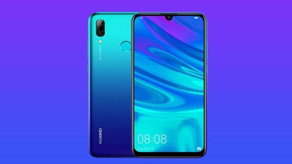 Huawei P Smart 2020 Key Features And Renders Surface Online